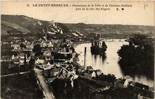 CPA Le Petit Andelys - Panorama de la Ville (478168)