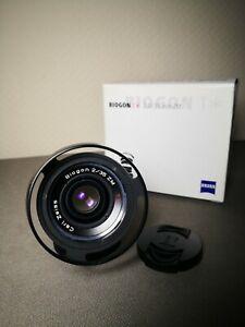 ZEISS ZM 35mm Biogon F/2,0 für Leica M-Mount