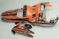 Carson Wild GP Attack 1:5 Karosserie Set Orange + Dekor CWG®