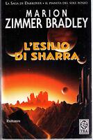 L'esilio di Sharra - Marion Zimmer Bradley - Libro nuovo in Offerta!