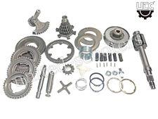 Vespa P200 VSX Lusso LML Gear Box Kit 65 Teeth Corona Gear 23 Teeth Clutch P5031