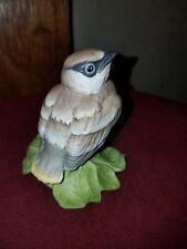 Boehm porcelain birds figurines