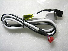 Dual iPod/iPhone/USB Cable XDVD1262, XDVD210, XDVD210BT,XDVD600