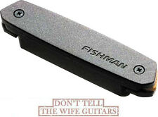 FISHMAN NEO-D SINGLE COIL PASSIVE ACOUSTIC GUITAR SOUNDHOLE PICKUP  PRO-NEO-D01