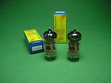 2 x E88CC JJ ELECTRONIC Röhre NEU -  ( ECC88 / 6DJ8 ) Tubes  -> Röhrenverstärker