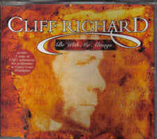 Cliff Richard-Be With Me Always cd maxi single