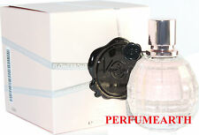 Flowerbomb Perfume by Viktor & Rolf EDT Spray 3.4/3.3 oz For Women New In Box