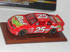 Racing Champions 1/24 Premier Ricky Craven Budweiser Louie Chevy Monte Carlo