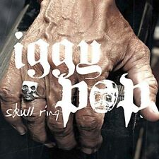 Skull Ring [PA] by Iggy Pop (CD, Sep-2003, Virgin)