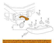 Buick GM OEM 99-03 Regal Headlight Head Light Lamp-Harness 15329198