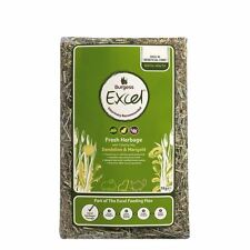 Burgess Excel - Fresh Herbage with Timothy Hay - 1Kg