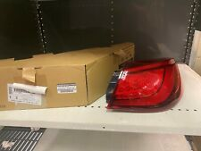 New OEM 2015+ Infiniti Q70 Passenger Side Tail Light Assembly Right 26550-4AP0B