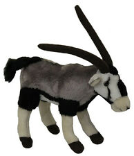 National Geographic Oryx [19cm] Soft Plush Toy NEW