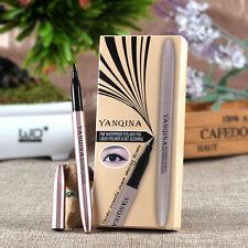 Neuf 1Pc Cosmétique Eyeliner Eye Liner Liquide Yeux Maquillage Noir Waterproof