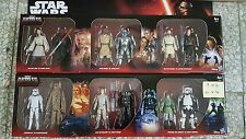 Star Wars Epic Battles 12 3.75 Figures
