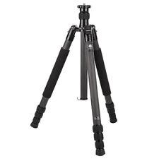 SIRUI T-2204X T2204X Professional Carbon Fiber Tripod f/Camera, Portable SLR DV