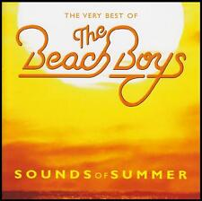 BEACH BOYS - THE VERY BEST OF : SOUNDS OF SUMMER CD ~ SURF 60's / 70's *NEW*