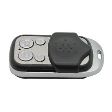4 Button Gate Garage Door Cloning Remote Control Key Fob Code Copy 433Mhz