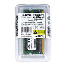 4GB SODIMM Fujitsu-Siemens Lifebook T732 T902 U772 UH552 UH572 Ram Memory