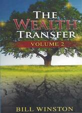 The Wealth Transfer - Volume 2 - Bill Winston - 4 CD Teaching