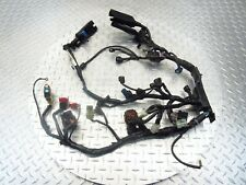 2014 14-16 Honda CBR650F CBR650 Main Wiring Harness Wire Engine Motor Oem