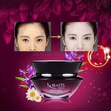 Anti Wrinkle Korean Cosmetic Face Cream Moisturizing Nourish Deep Whitening 50g