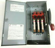 no 3 20 a IP65 6.5 KW n poste de montaje del panel Interruptor con fusibles Aislador no