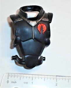 G.I. JOE SIGMA 6 Figure Accessory 2006 Lt Stone       Chestplate Armor