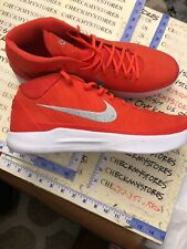03f3eaef9f71 Nike Kobe AD TB Promo Orange Blaze Mens Basketball Shoes - 942521 801 Size  17.5