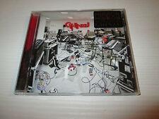 """GHINZU Mirror Mirror CD NO LP 7"""" DVD BATTLES INTERPOL INDIE ROCK"""