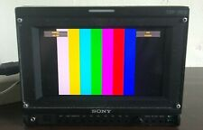 Sony PVM-740 HD/3G OLED Video Monitor