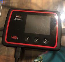 NovAtel Jetpack MiFi 6620L Verizon Wi-Fi Mobile Hotspot Modem WAP