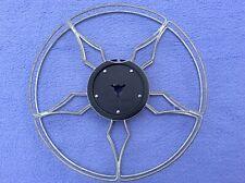 + Rare Eumig Wire P8 Standard/Normal/Regular 8mm Metal Reel 400ft Film Min Cap +