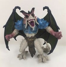 Le LEGGENDE DI CAVALIERI ricerca di bestie DARK-malvagio Gargoyle action figure CHAP MEI