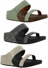 FitFlop Slip On Sandals & Beach Shoes for Women
