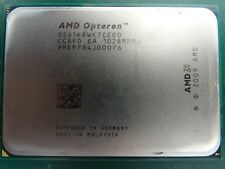 2 x AMD Opteron 6168 OS 6168 WKTCEGO 1.9GHz Dual Core 80w