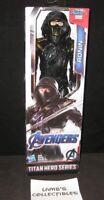 Marvel Avengers Endgame Ronin 12 inch Action Figure Titan Hero Series Hasbro Toy