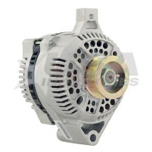 NEW MILLENNIUM PROFESSIONAL CHOICE N 7778-11 ALTERNATOR FOR EXTENDED LIFE 115A