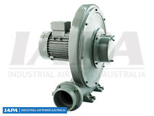 IAPA Industrial Turbo Blower 2.2Kw (at 50Hz) 3 Phase - P/N TU-2200