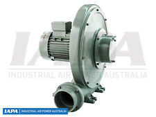 IAPA Industrial Turbo Blower 0.75Kw (at 50Hz) 3 Phase - P/N TU-0750