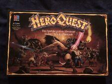 Hero Quest Grundspiel Brettspiel Heroquest TOP! Games Workshop