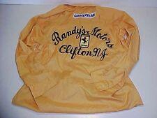 Randys Motors LeMans Uniform Shirt Ferrari 365 GT4BB Race Car NART 111 75 26 86