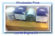 Lot 48 OIL FILTERS SO4006 PH3506 Fits:Buick Cadillac Chevrolet GMC Hummer Isuzu