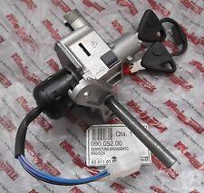 Genuine Malaguti Madison Steering Lock / Ignition Switch 090.052.00 Serratura