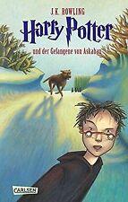 Harry Potter und der Gefangene von Askaban von Rowling, ...   Buch   Zustand gut