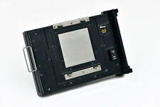 Bronica SQ Pol Back for 6X6 format
