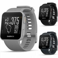 Garmin Approach S10 GPS Golf Watch 3 Colours Available