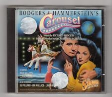 (HZ482) Rodgers & Hammerstein's Carousel, The Shows Collection - 1993 CD