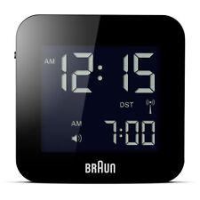 Braun BNC008BK-RC LCD Cuarzo Reloj