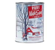 Canadian Maple Syrup from Quebec 540ml / 18 oz